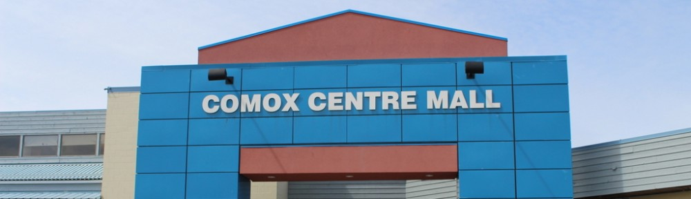 Comox Center Mall